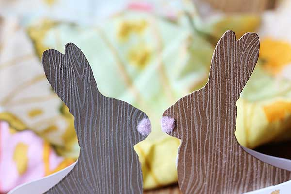 bunny-noses