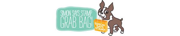 Win a Simon Says Stamp grab bag!