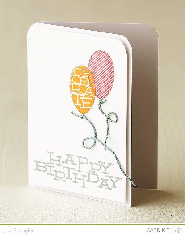 Celebrate by Lisa Spangler for Studio Calico