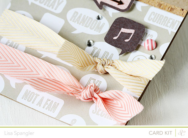 Happy Birthday by Lisa Spangler for Studio Calico
