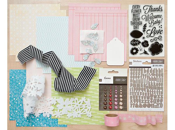 Studio Calico Bubblegum Card Add-on