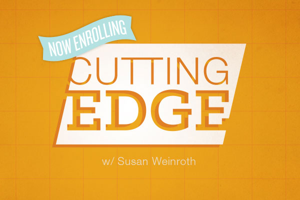 Studio Calico Cutting Edge
