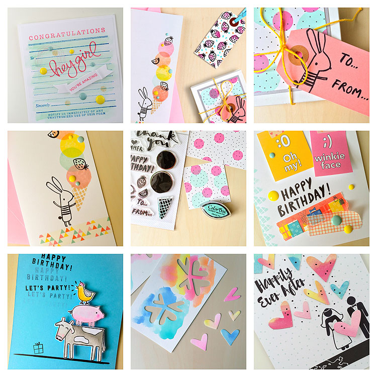 Studio Calico June Sneak Peeks by Lisa Spangler