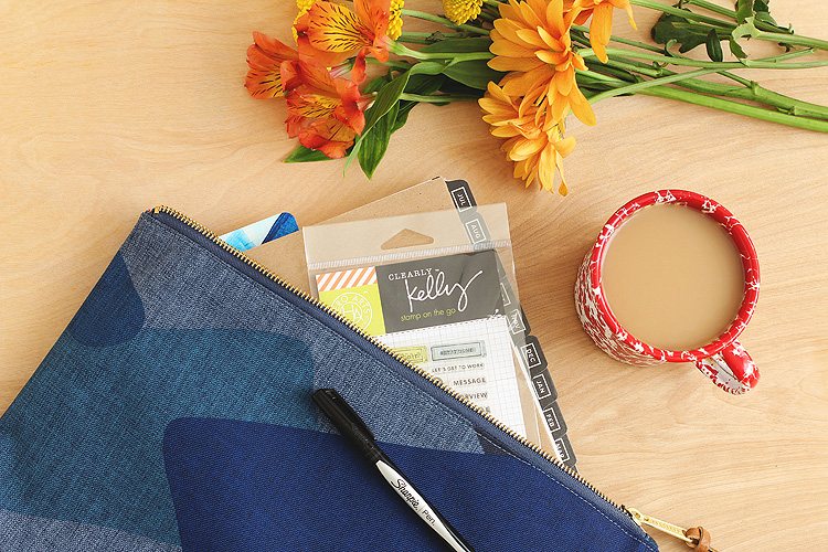 Kelly Purkey Planner Products