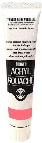 Turner Lumi. Rose Gouache (AZ)