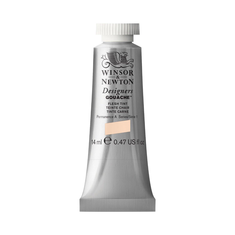 Winsor & Newton Flesh Tint Gouache (AZ)
