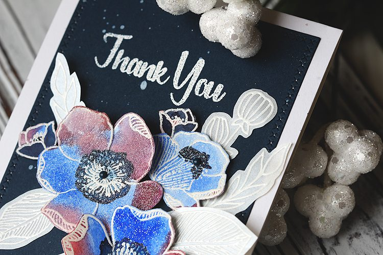 Thank You by Lisa Spangler
