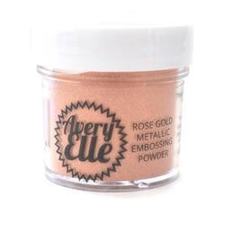 Rose Gold Embossing Powder (EH)