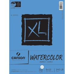 Canson XL Watercolor Paper (EH)