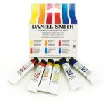 DS Watercolor Essentials Set (EH)