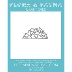 Flora & Fauna Iceberg Die (EH)