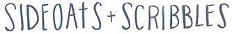 sideoats & scribbles
