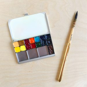 Pocket Palette Update!
