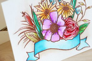 NEW Altenew Watercolor Brush Markers