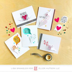 The Essentials by Ellen December release is HERE!