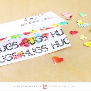 National Hug Day Sale at Ellen Hutson!