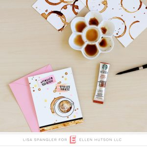 EBE February Release Part 3: Latte Love!