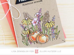 Hello (again), Fall! (+ SALE and FREE stamp!)