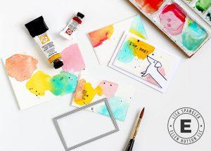 Ellen Hutson Stamp Sale!